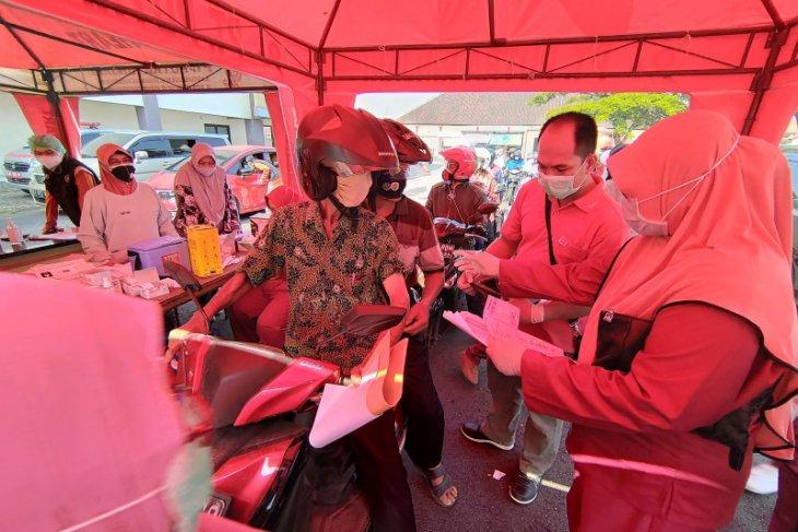 Belasan warga Tulungagung positif COVID-19 usai pulang dari Madura