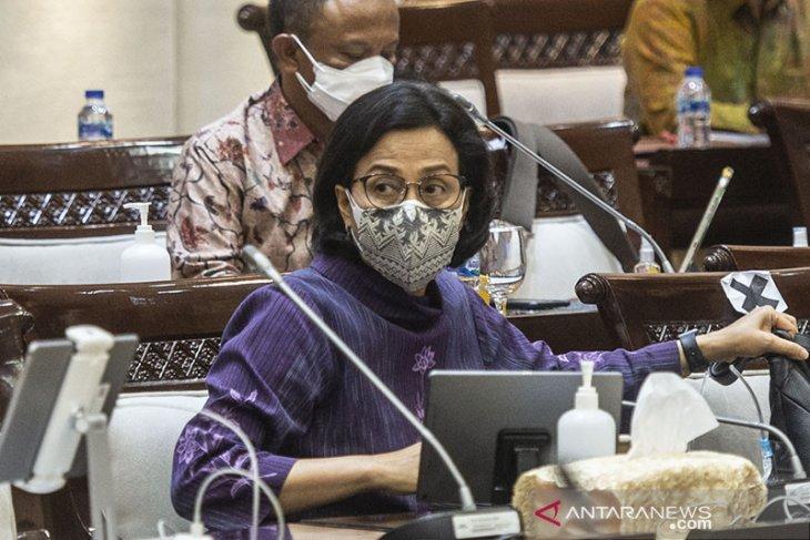 Sri Mulyani sebut realisasi PEN capai Rp226,63 triliun per 18 Juni