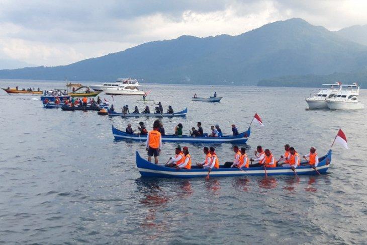 Diapresiasi Festival Kampung Nelayan Tomalou digelar September