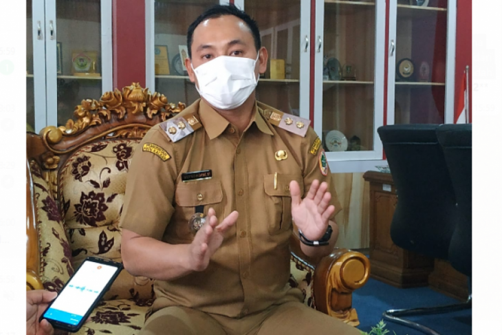 Pemkab Kapuas Hulu imbau umat Islam taati protokol kesehatan saat Idul Adha