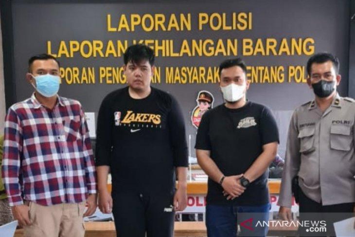 Orangtua peretas Mola TV harap pemda beri bantuan hukum