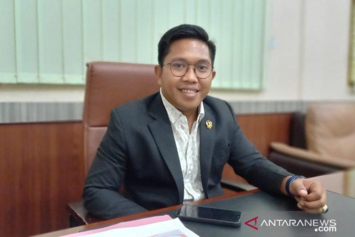 Ahmad Syukri Penarik, dari ajudan hingga miliki ajudan