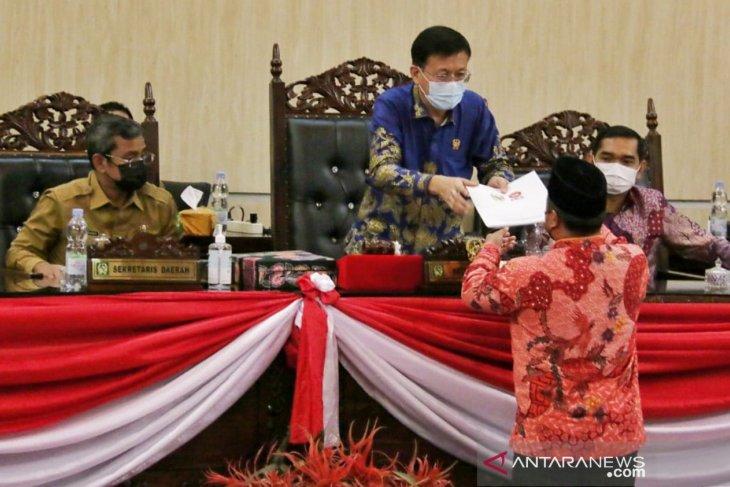 PDIP nilai Pemkot Medan tidak transparan soal potensi pajak