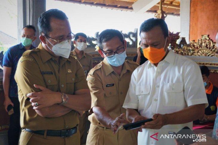 Sekda Bali dukung Buleleng percepat vaksinasi COVID-19