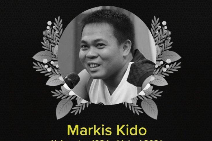 PBSI sebut Markis Kido adalah legenda bulu tangkis
