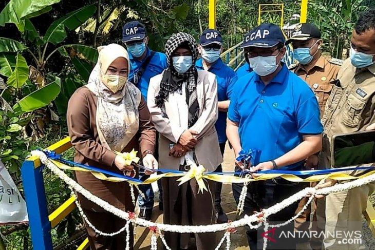 Bupati Pandeglang harapkan pembangunan jembatan tingkatkan ekonomi masyarakat