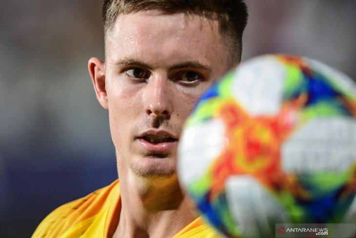 Dean Henderson cedera, Inggris panggil kiper Sheffield United