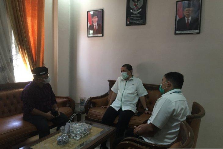 Ayooo persiapkan berhaji bersama Pegadaian Syariah Aceh