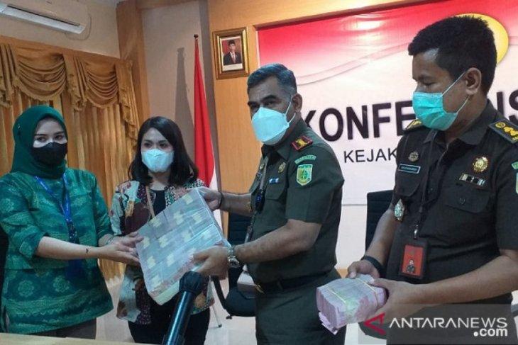 Waduh Kejari Ambon eksekusi Rp269 miliar kasus penggelapan dana nasabah BNI