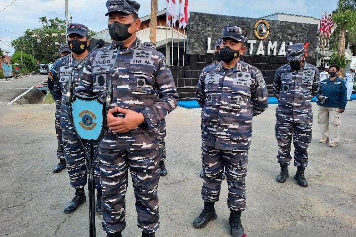Kasal sebut putra-putri Papua merupakan prioritas menjadi prajurit TNI AL