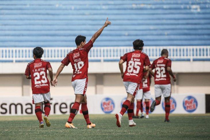 Bali United belum pastikan ikuti Piala Wali Kota Solo