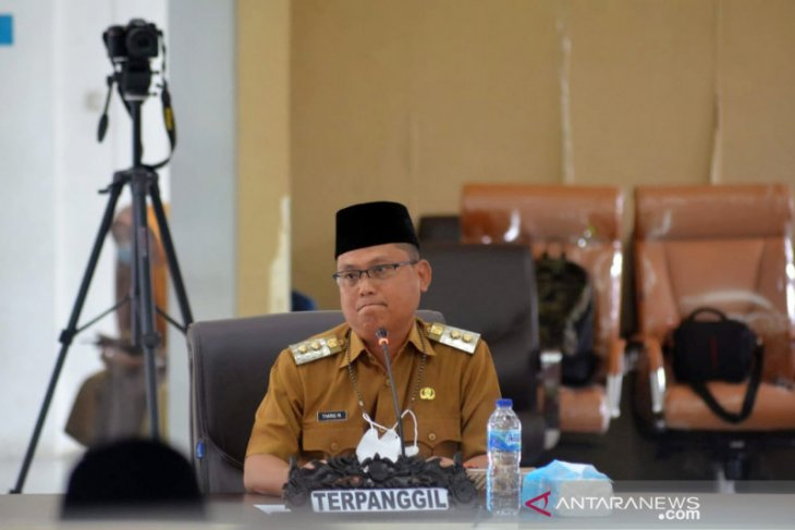 Wabup Gorontalo Utara sebut dugaan kesalahan prosedur pembayaran TKD