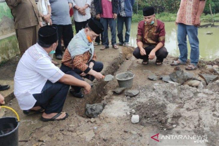 Syahrul Pasaribu hadir jawab kerinduan masyarakat SD.Hole