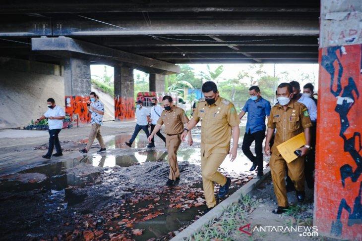 Wali Kota sahuti keluhan warga  perintahkan pembetonan jalan