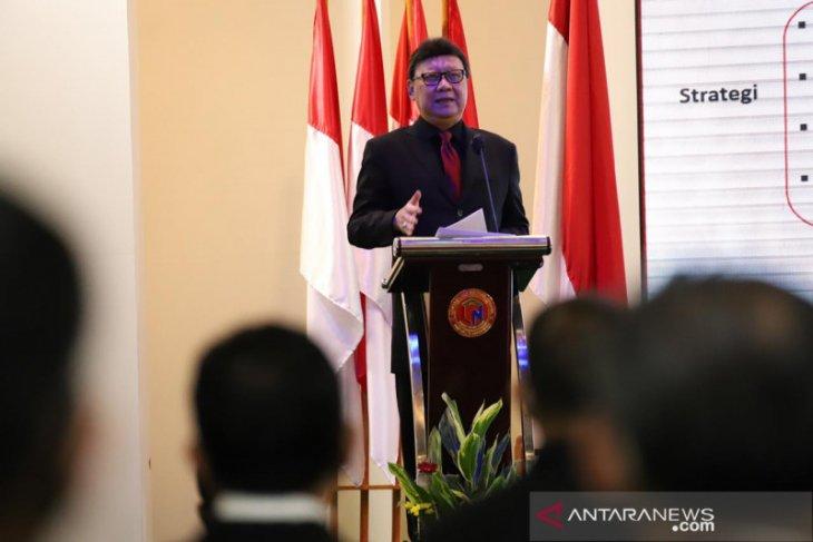 Tjahjo Kumolo: Pemerintah belum berlakukan