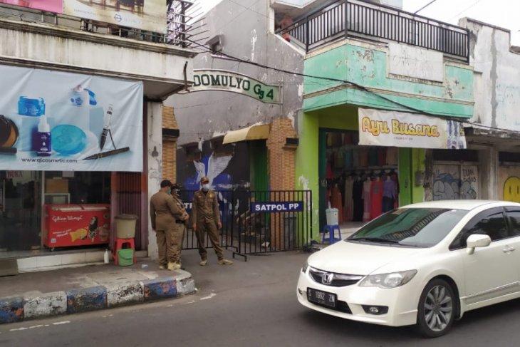 Satu lingkungan di Kota Mojokerto-Jatim
