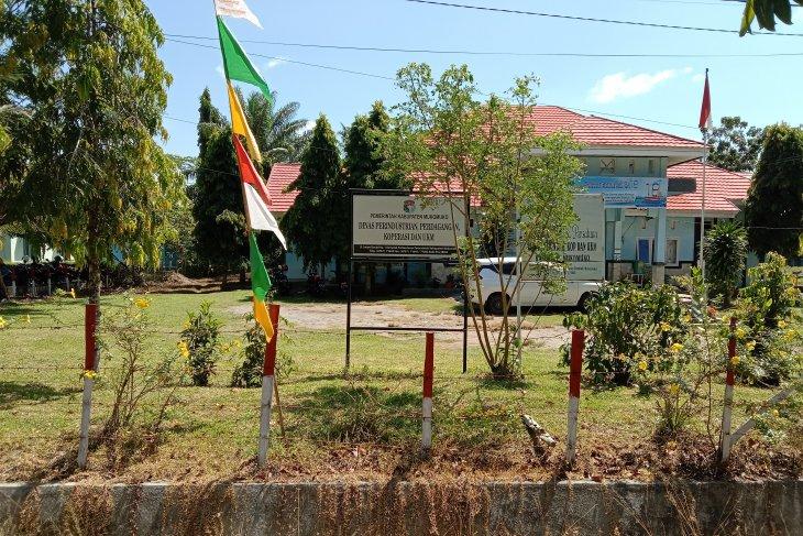 1.524 pelaku UMKM di Mukomuko mendaftar BPUM 2021