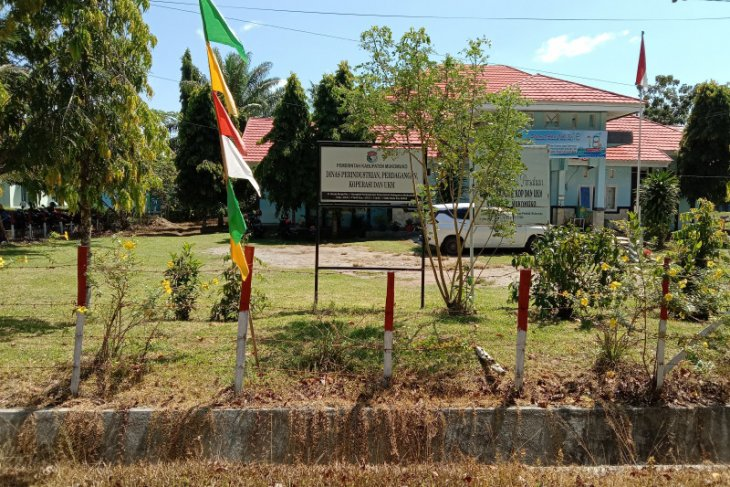 40 persen koperasi di Mukomuko tidak aktif