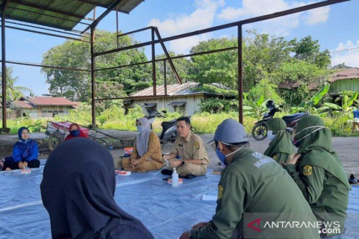 Sembilan kelompok di Banjarmasin ikuti program pekarangan pangan lestari