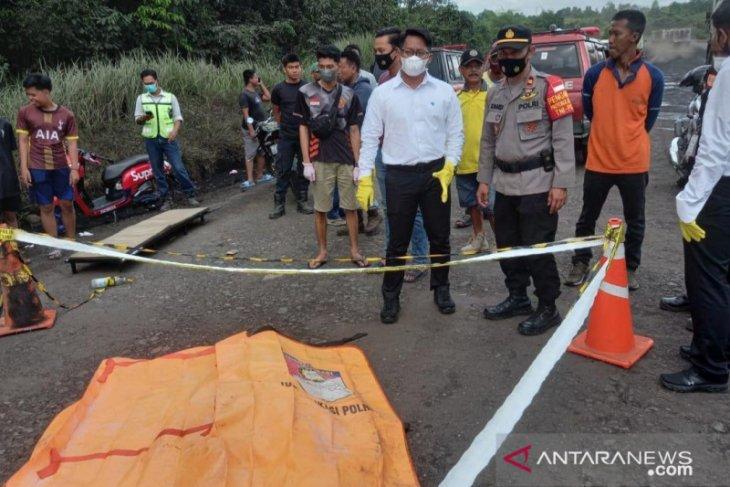 Pelaku pembunuhan di jalan angkutan batu di Tapin tertangkap di Gambut