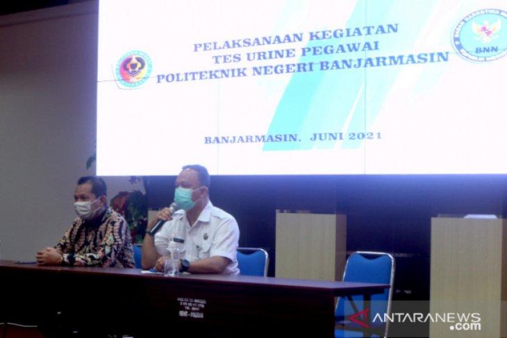 Poliban undang BNN bersih-bersih pejabat dari keterlibatan narkotika