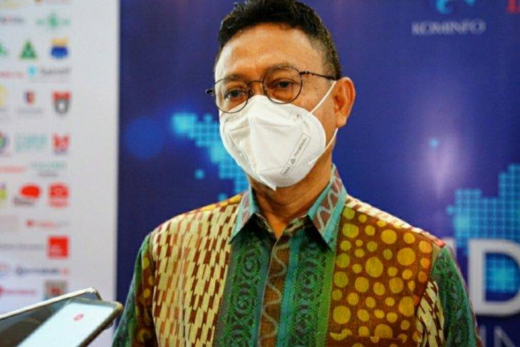 Wali Kota Pontianak, Edi Rusdi Kamtono terkonfirmasi positif COVID-19