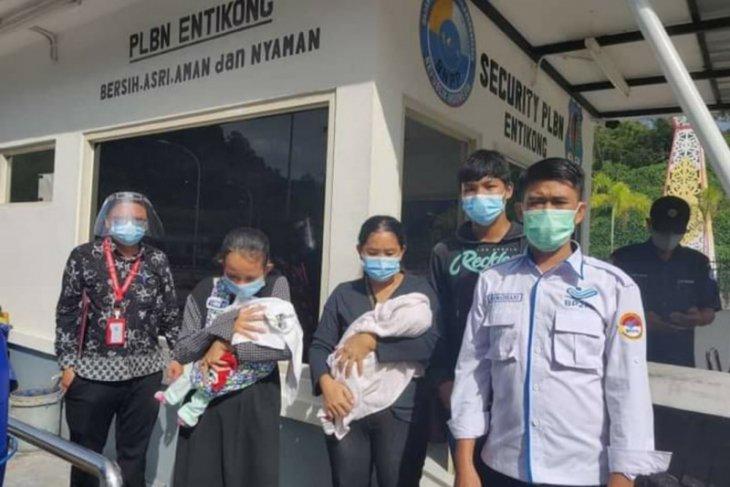 KJRI Kuching kembali bantu pemulangan dua WNI usai melahirkan di Sibu