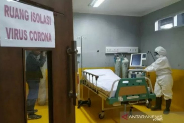Satgas: Kasus COVID-19 tambah 9.944 orang  disertai 6.229 pasien sembuh