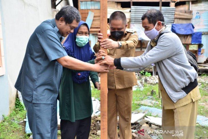 Kayong Utara terima bantuan Program