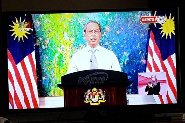 PM Malaysia dirawat di rumah sakit setelah menderita diare