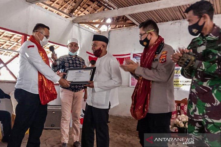 Negeri Kabauw di Maluku siapkan hukum adat lempari batu pelaku narkoba begini penjelasannya