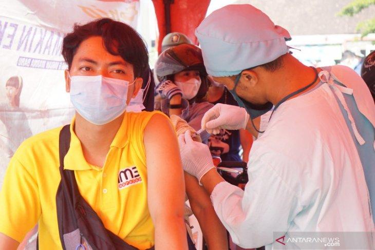 Percepat vaksinasi, Pemkot Semarang mampu suntik vaksin 5.000 orang per hari