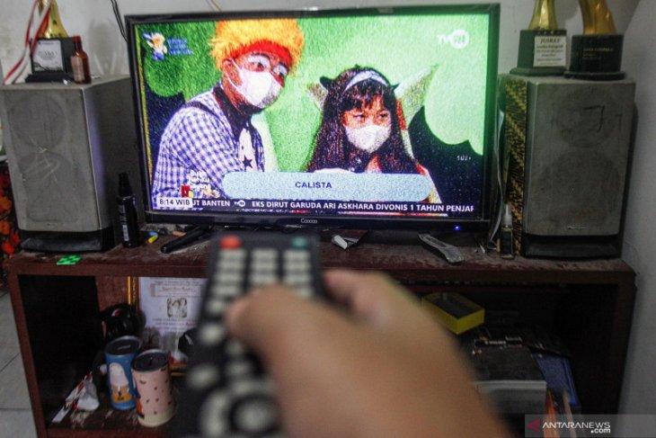 Ini dia, siaran tv digital dinilai lebih efisien