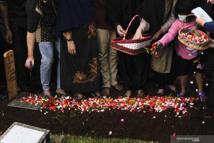 Menpora: Markis Kido tak penuhi kriteria dimakamkan di TMP