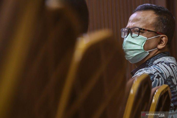 Eks Menteri KKP Edhy Prabowo dituntut 5 tahun penjara begini penjelasan Jaksa