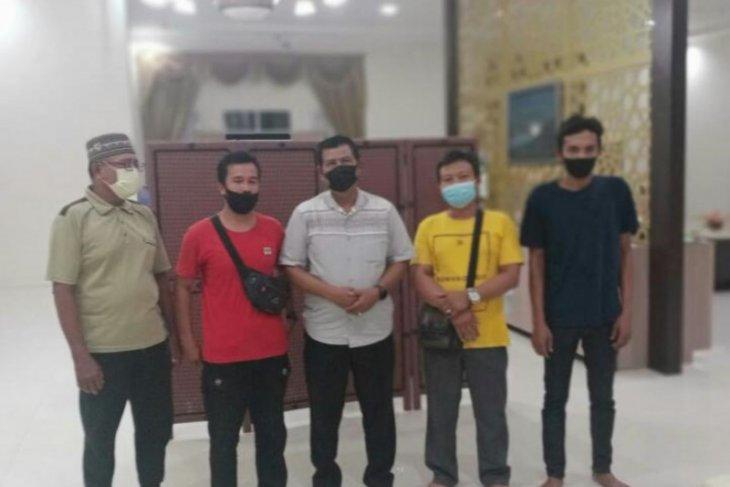 Bupati Kayong Utara siapkan bantuan hukum TR peretas situs Mola TV