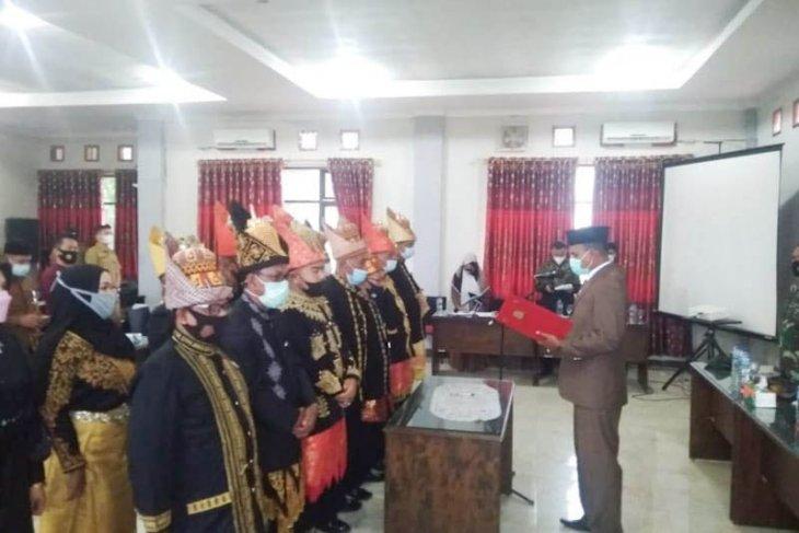 Lantik pengurus MAA, ini pesan Bupati Aceh Timur