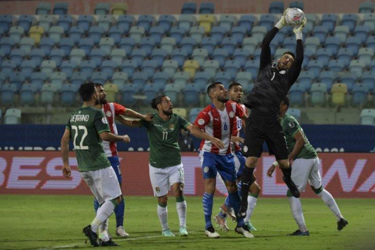 Kasus positif terpapar COVID-19  dalam Copa America tambah 11 kasus