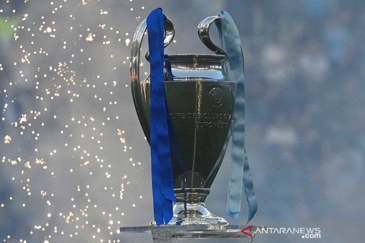 Juventus, Barcelona dan Real Madrid dipastikan main di Liga Champions musim depan