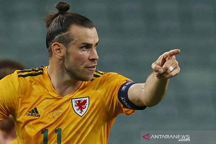 Euro 2020: Bale tolak dibandingkan Stoke oleh Mancini saat Wales jumpa Italia