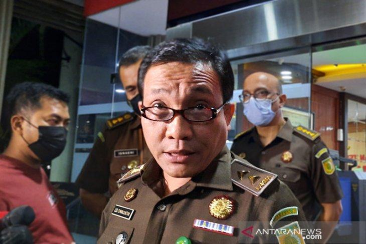 Kejagung periksa tiga pejabat Perum Perindo terkait dugaan korupsi dalam pengelolaan keuangan dan usaha