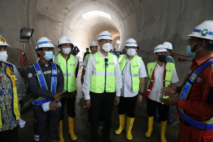 Wagub Sumut: Proyek Bendungan Lau Simeme diharapkan selesai 2022