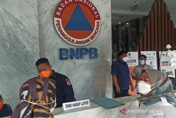 Klarifikasi operasi prokes, Pemkot Bekasi kunjungi Kantor Pusat Satgas COVID-19