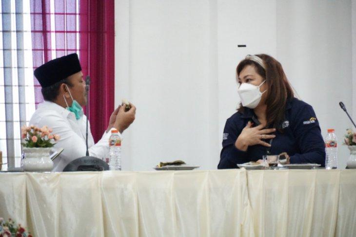 Minimalisir Malaria, ini yang akan dilakukan Pemkab Aceh Besar