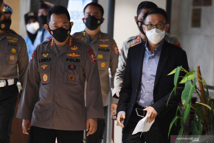 Operation Madago Raya ongoing to hunt Poso's MIT terror group
