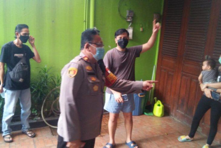 Komplotan pencuri bobol rumah warga di Kebon Pala Jaktim