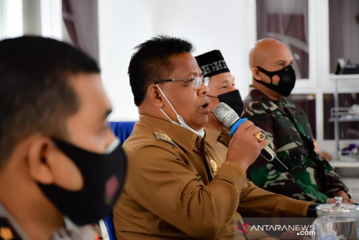 Aminullah: Seluruh gampong di Banda Aceh sudah miliki posko PPKM