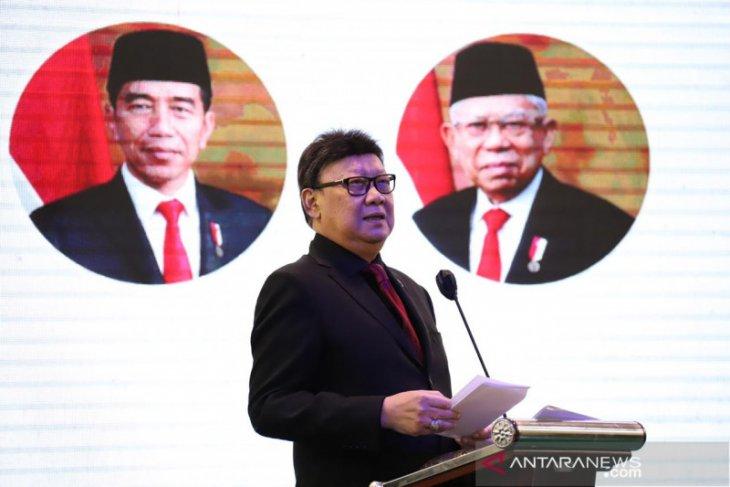Menpan RB: Pengadaan ASN Tahun 2022 hanya untuk PPPK