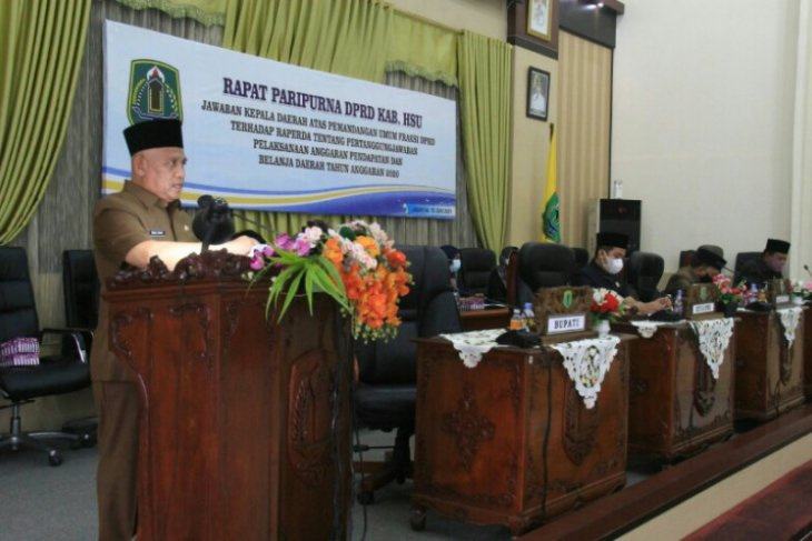 DPRD masih soroti pembangunan rumah sakit daerah