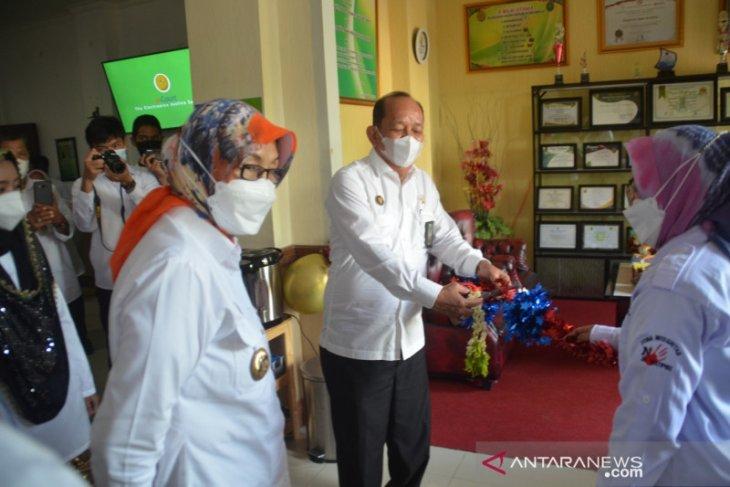 Bupati resmikan inovasi sejumlah fasilitas layanan Pengadilan Agama Marabahan